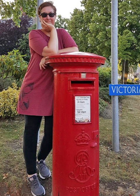 PO Box Ingrid