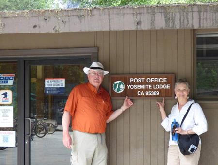 PO Rob and Karen