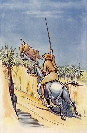 Baden Powell Art 1