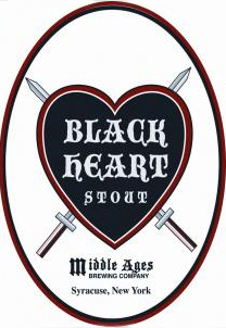 Blackheart Stout