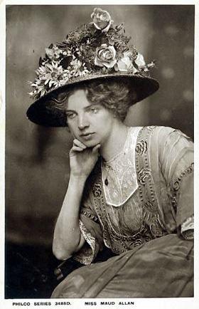 Maud Hat