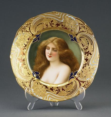 Asti Plate