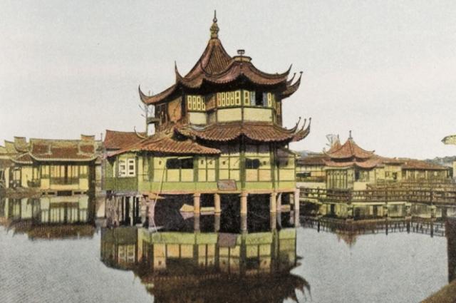 Tea House Last