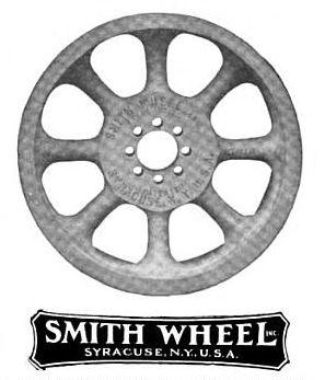 Smith Wheel 1