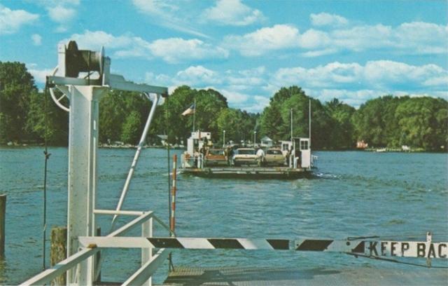 Stow Ferry 1960s copy