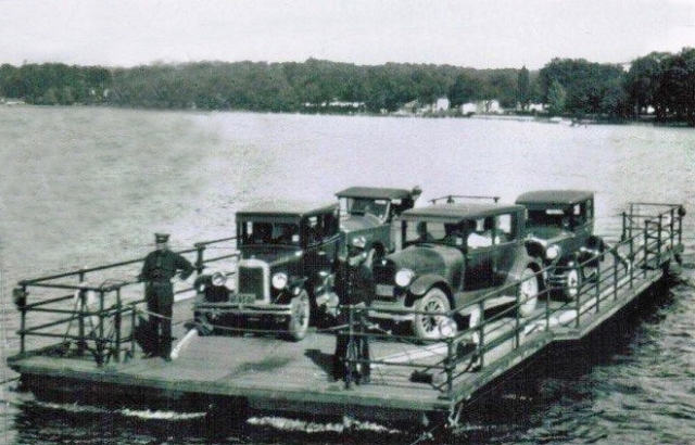 Stow Ferry 4 Cars copy
