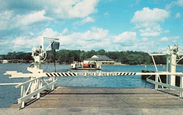 Stow Ferry 5