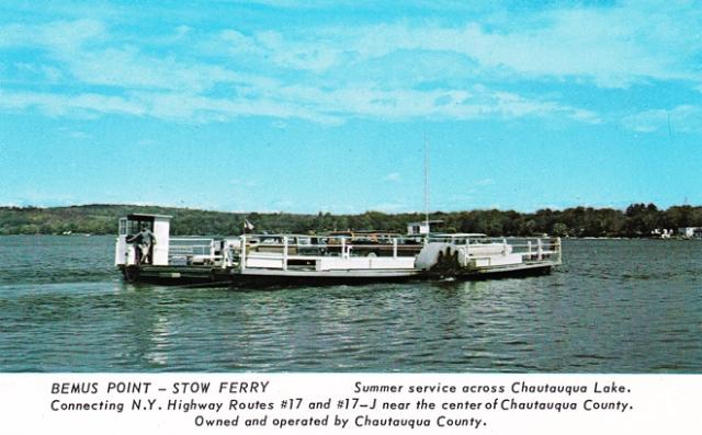 Stow Ferry 6
