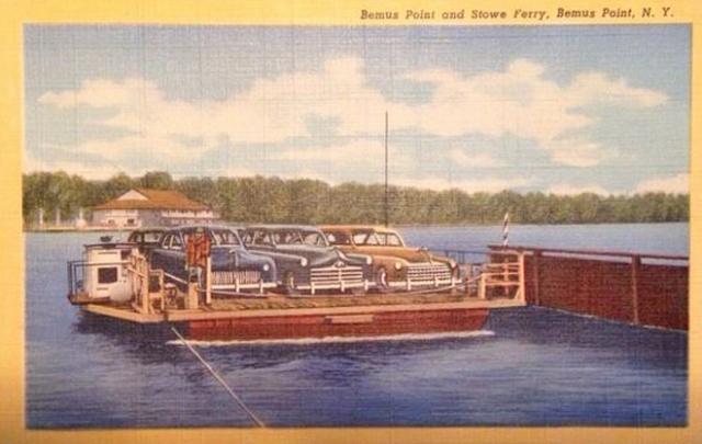 Stow Ferry Linen