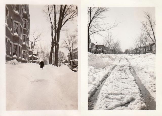 Big Snow 3 & 4