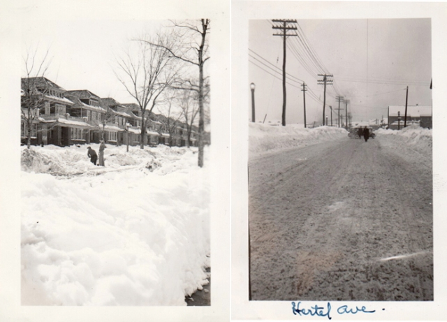Big Snow 5 & 6