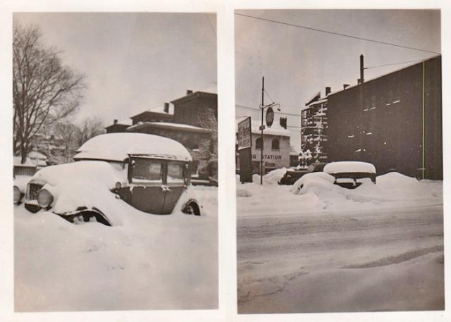 Big Snow 7 & 8