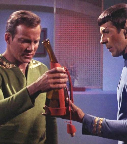 Dickell Star Trek