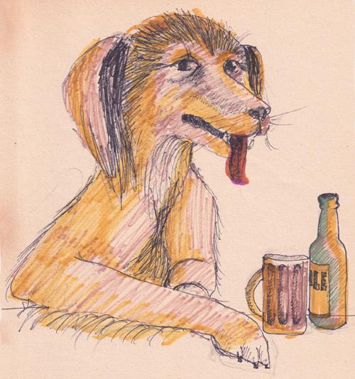 Beer Clete