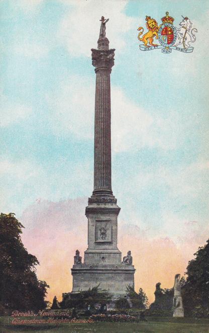 Brock Memorial