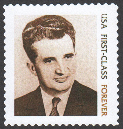Nicolae Stamp