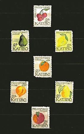 Evans Fruits 2