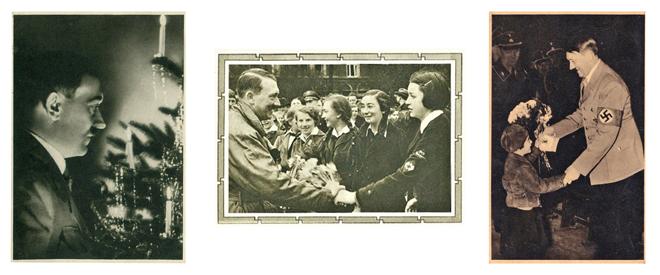 Hitler Spread