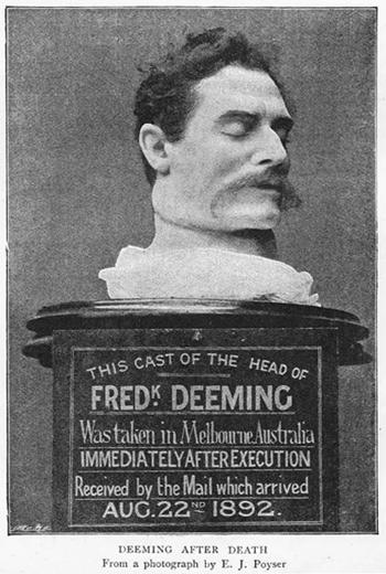 Deeming Head