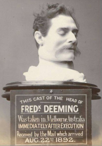 Fred K Deeming